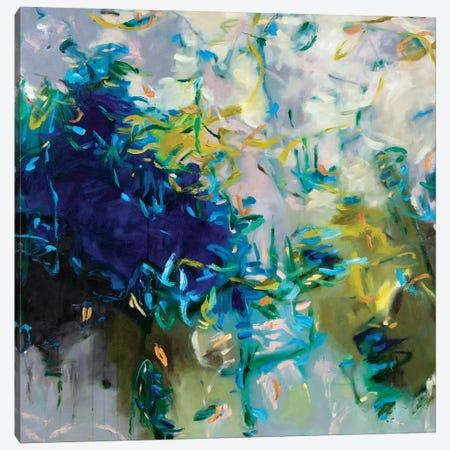 Ponds VI Canvas Print #GSB8} by Gaby Silva Bavio Canvas Print