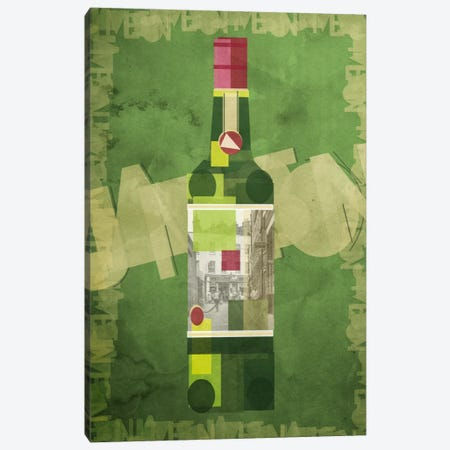 Jamo Canvas Print #GSP25} by 5by5collective Canvas Art Print