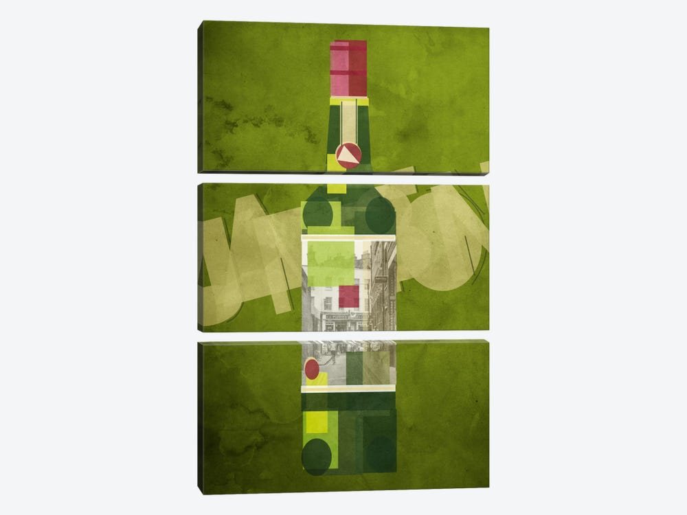 Jameson by 5by5collective 3-piece Canvas Art