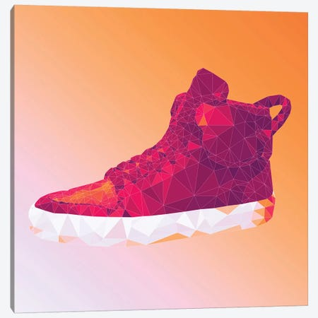 Buscemi 110MM Canvas Print #GSS25} by 5by5collective Canvas Wall Art