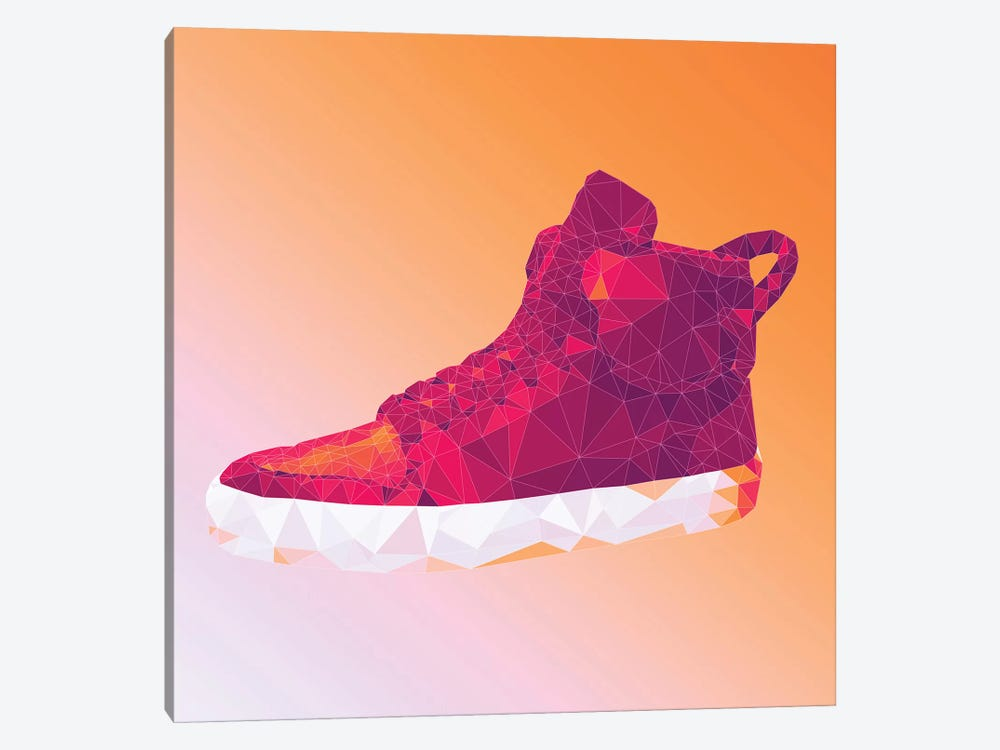 Buscemi 110MM by 5by5collective 1-piece Canvas Print