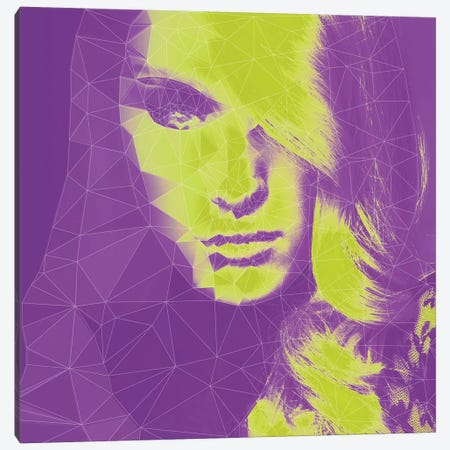 Geo Beauty  Canvas Print #GSS7} by 5by5collective Canvas Artwork