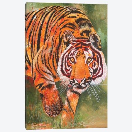 And Then Suddenly Canvas Print #GST107} by Graeme Stevenson Canvas Art Print