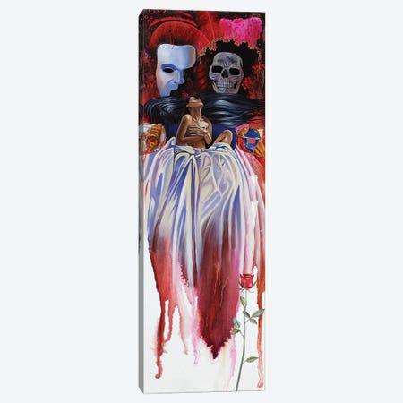 Phantom Desire Canvas Print #GST237} by Graeme Stevenson Canvas Art Print