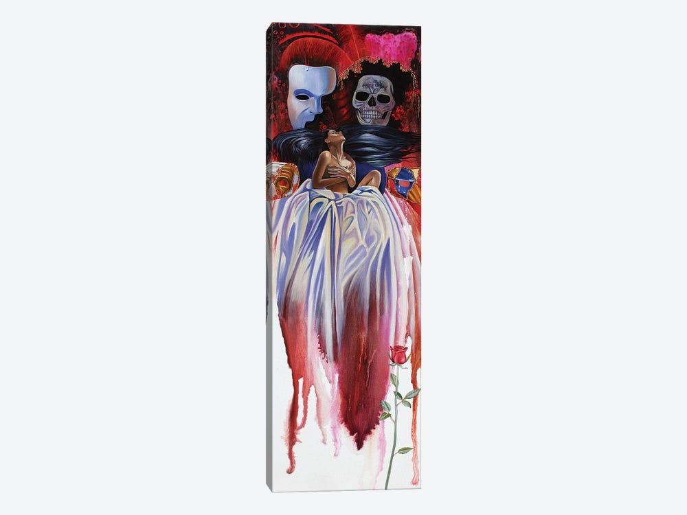 Phantom Desire by Graeme Stevenson 1-piece Canvas Print