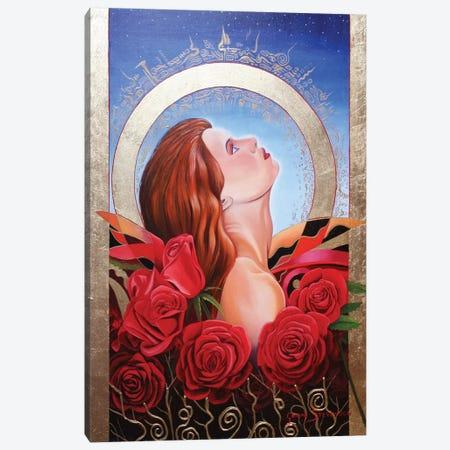 At Peace Canvas Print #GST7} by Graeme Stevenson Canvas Art Print