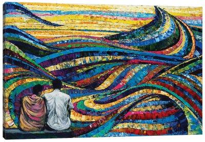 India Song Canvas Art Print