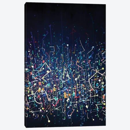 Insomnia Canvas Print #GUA27} by Guillermo Arismendi Canvas Art