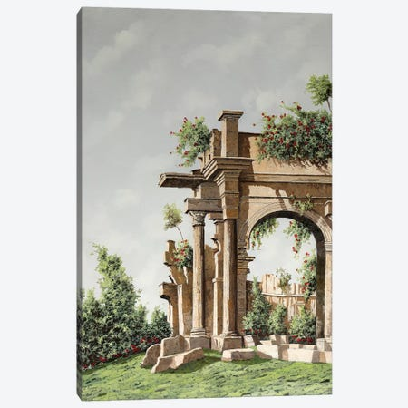 Capriccio II Canvas Print #GUB42} by Guido Borelli Canvas Art
