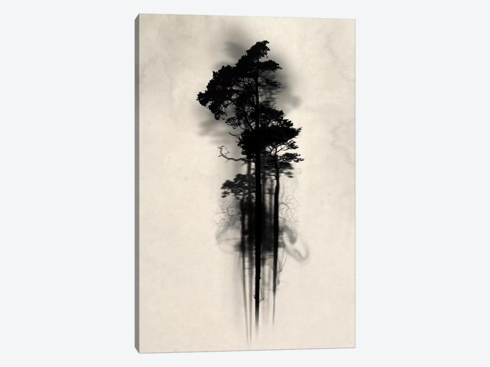 3da1cd4110e Enchanted Forest by Nicklas Gustafsson 1-piece Art Print