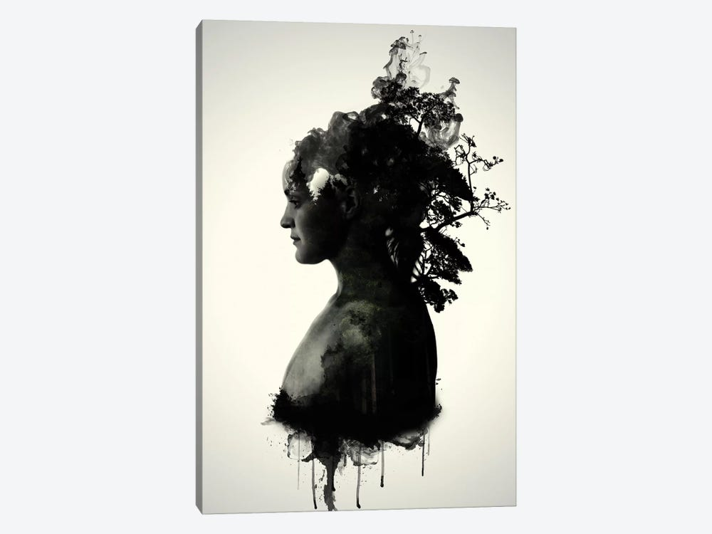 Mother Earth by Nicklas Gustafsson 1-piece Art Print