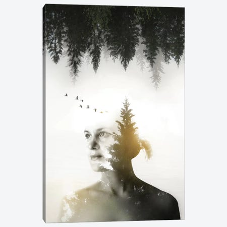 Soul of Nature Canvas Print #GUS32} by Nicklas Gustafsson Canvas Wall Art