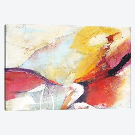Fugaz I Canvas Print #GVI103} by Gabriela Villarreal Canvas Wall Art