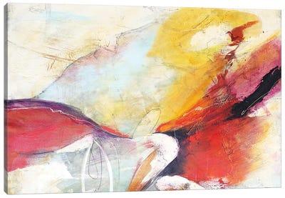 Fugaz I Canvas Art Print