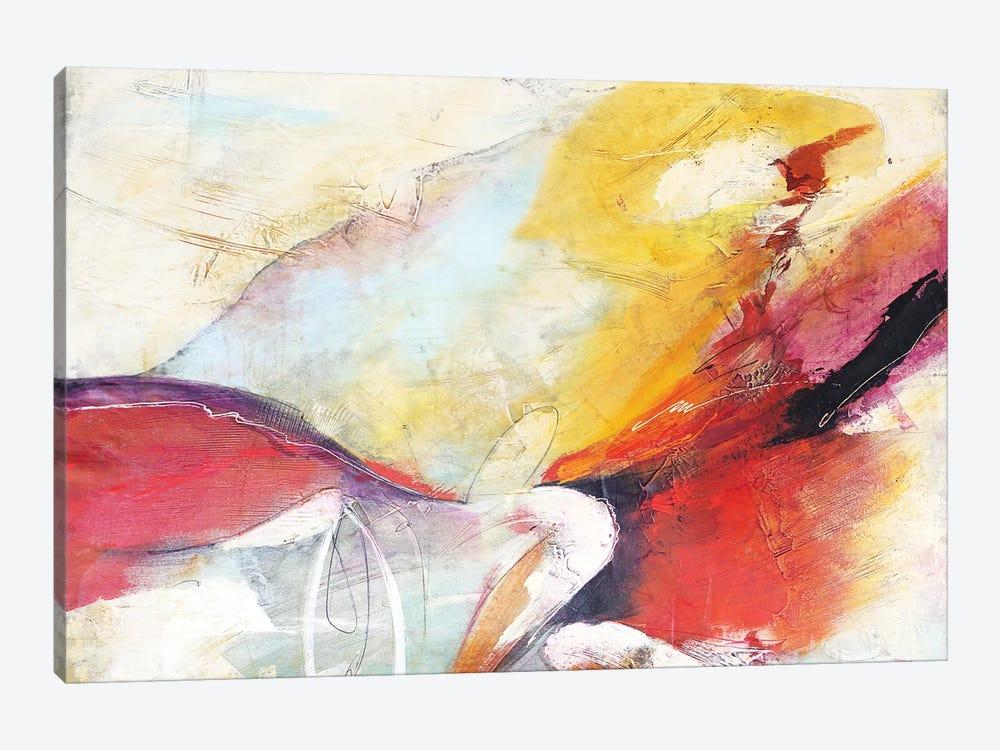 Fugaz I by Gabriela Villarreal 1-piece Canvas Art