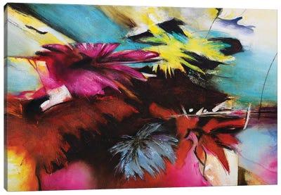 Nectar De La Vida II Canvas Art Print