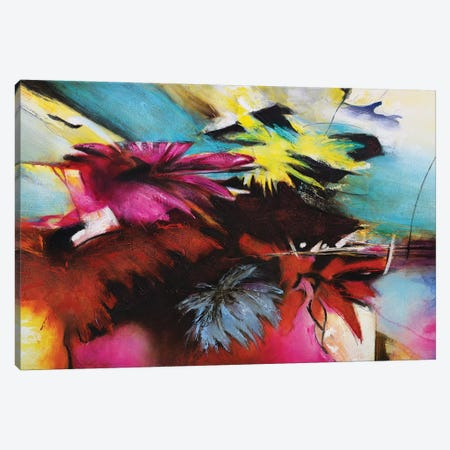 Nectar De La Vida II Canvas Print #GVI113} by Gabriela Villarreal Canvas Print