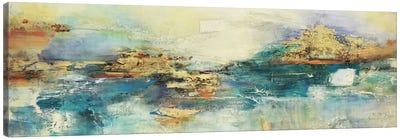 Perenne Canvas Art Print