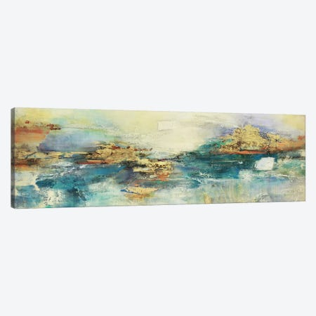 Perenne Canvas Print #GVI11} by Gabriela Villarreal Canvas Art
