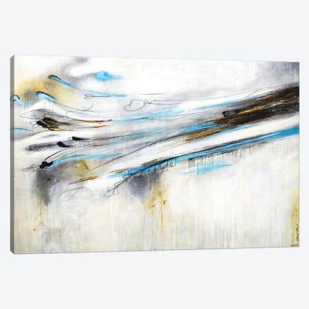 Racimo De Exito I Canvas Print #GVI121} by Gabriela Villarreal Canvas Artwork