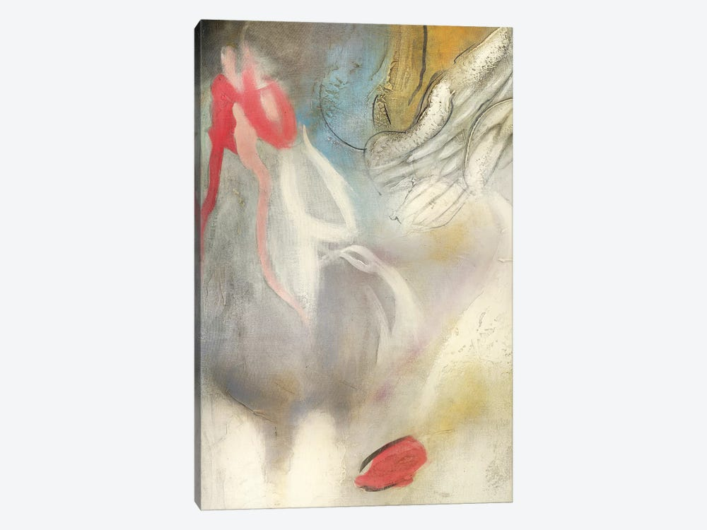 Seccion Angel I by Gabriela Villarreal 1-piece Canvas Art Print