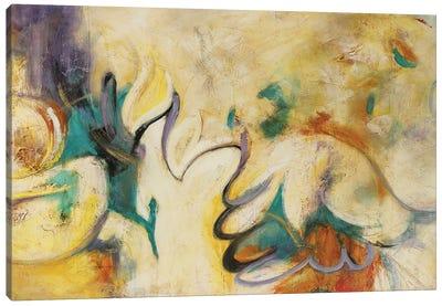 Alegría I Canvas Art Print