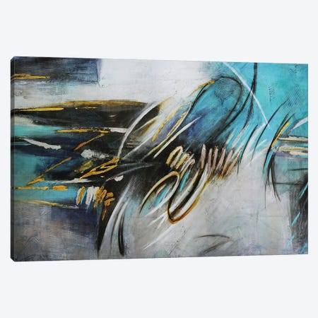Bestla I Canvas Print #GVI158} by Gabriela Villarreal Canvas Print