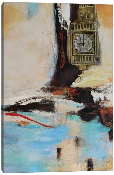 Big Ben I Canvas Art Print