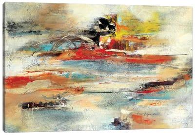 Tesiturno I Canvas Art Print