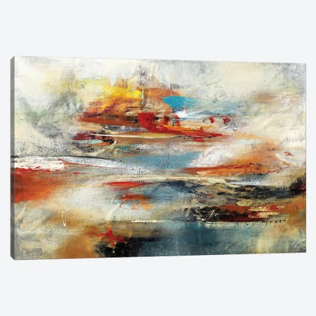 Tesiturno II Canvas Print #GVI17} by Gabriela Villarreal Canvas Print
