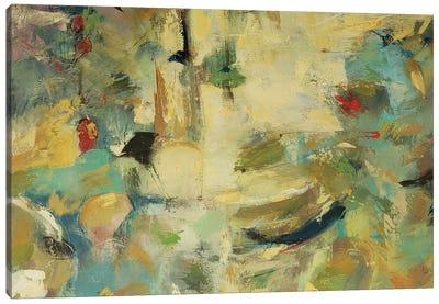 Costumbre I Canvas Art Print