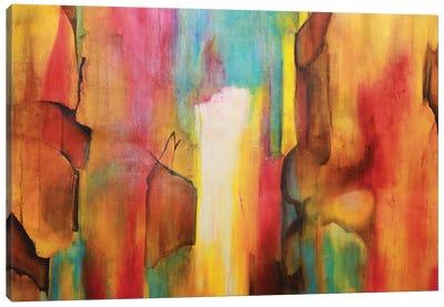 Enigmatico I Canvas Art Print