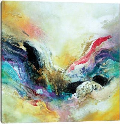 Abstracto I Canvas Art Print