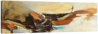 Causal I Canvas Art Print