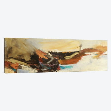 Causal I Canvas Print #GVI1} by Gabriela Villarreal Art Print
