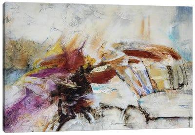 Fetén III Canvas Art Print