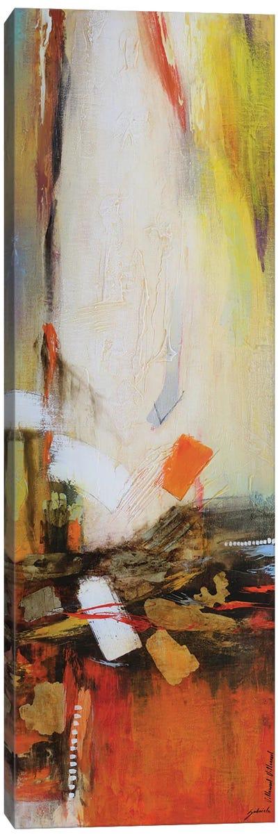 Futura I Canvas Art Print