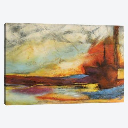 Huida I Canvas Print #GVI216} by Gabriela Villarreal Art Print