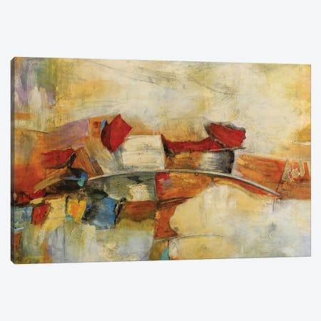 Idílico I Canvas Print #GVI217} by Gabriela Villarreal Canvas Print