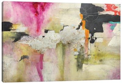 Ilusión Abstracta I Canvas Art Print