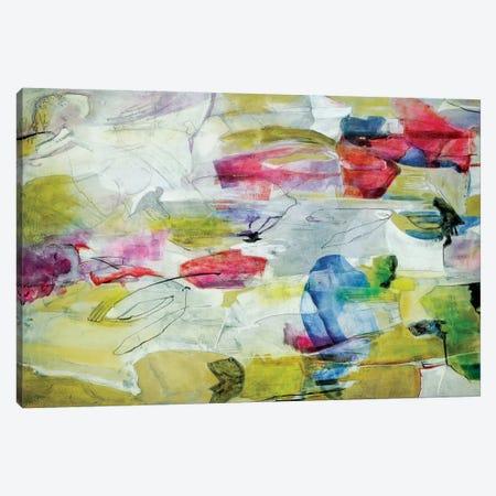 Alegoría II Canvas Print #GVI21} by Gabriela Villarreal Art Print