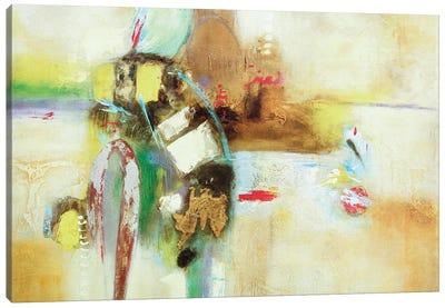 Imaginación II Canvas Art Print