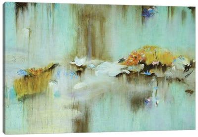 Imaginario II Canvas Art Print