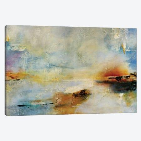Invierno II Canvas Print #GVI224} by Gabriela Villarreal Canvas Artwork