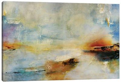 Invierno II Canvas Art Print