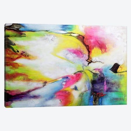 Aurora III Canvas Print #GVI23} by Gabriela Villarreal Art Print
