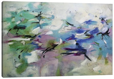 Nature III Canvas Art Print