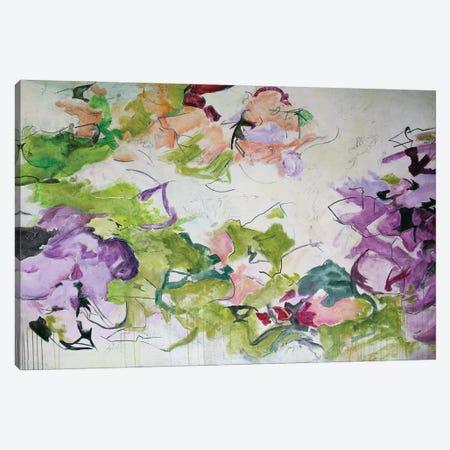 Nature II Canvas Print #GVI242} by Gabriela Villarreal Canvas Art Print
