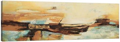 Causal II Canvas Art Print
