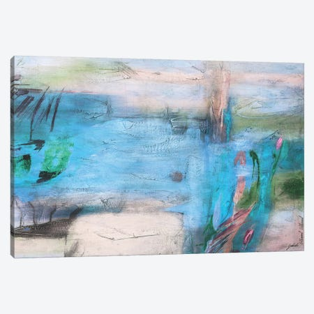 Esplendor Edicion Canvas Print #GVI31} by Gabriela Villarreal Canvas Artwork
